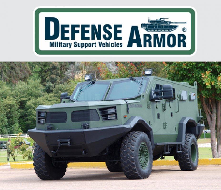 Comprar Defense Armor
