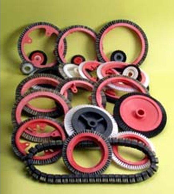 Comprar Cepillos para Ramas en todas las marcas y modelos.