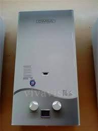 Comprar REPARACION DE CALENTADORES CIMSA: 6140329