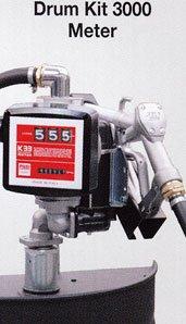 Comprar Combustible Diesel