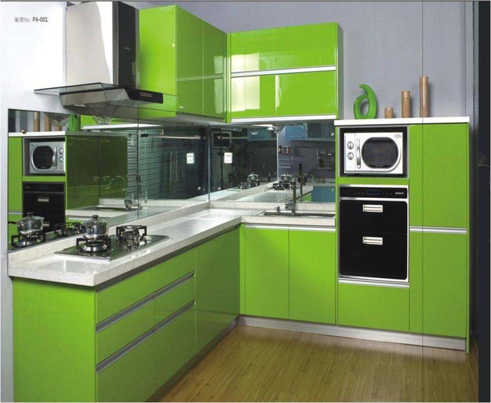 Comprar Cocinas integrales en pvc
