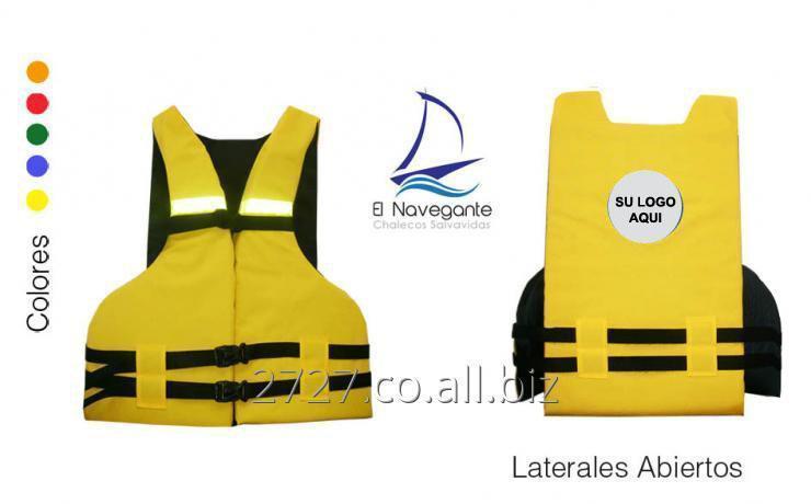 Comprar Fabrica de Chalecos Salvavidas El Navegante