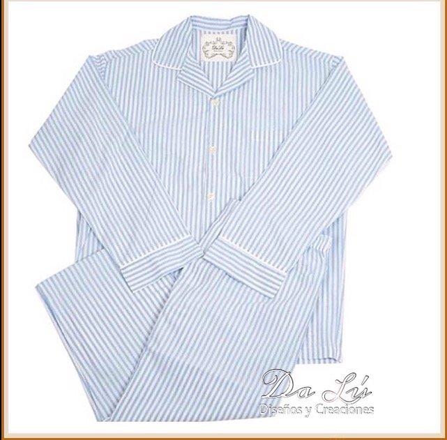 Comprar Pijama Hombre