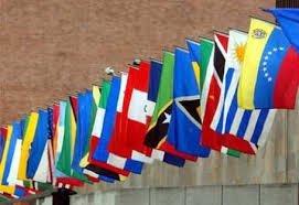 Banderas tipo pendón