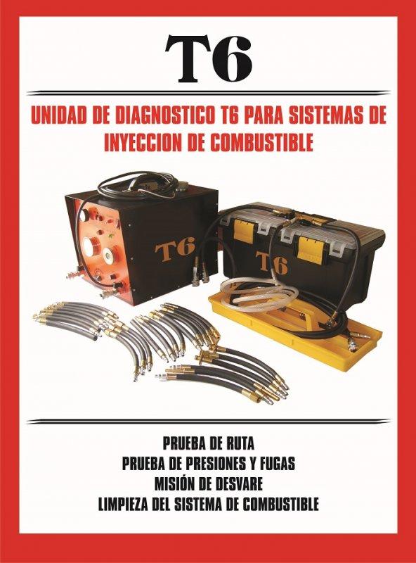 Comprar Limpiador de Inyectores gasolina Autonomo