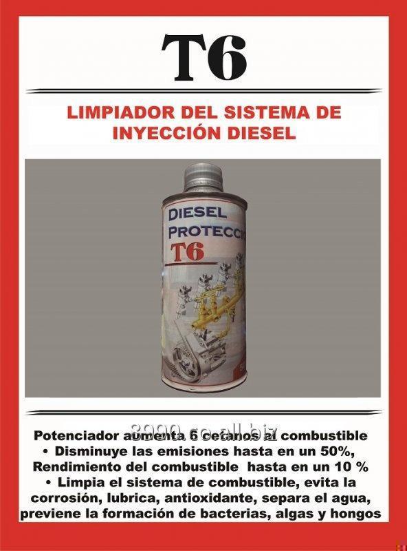 Comprar Aditivo para combustible Diesel