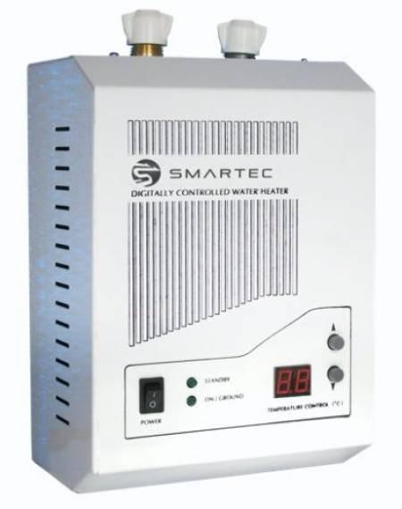 Comprar Calentador smartec