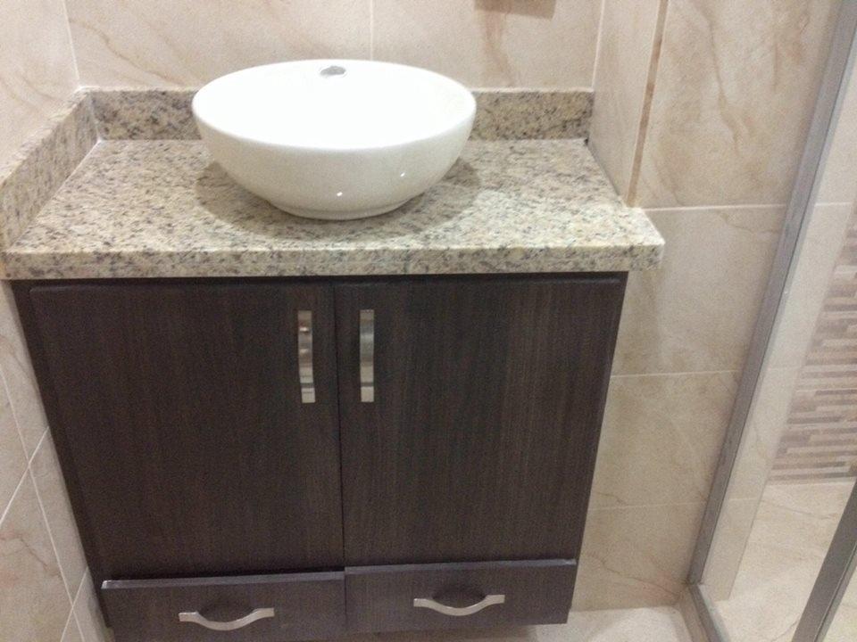 Comprar Mueble de baño ensamblable