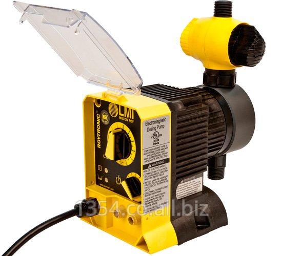 Comprar Bombas Dosificadoras Electromagnéticas LMI - Serie P