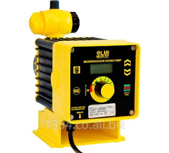 Comprar Bombas Dosificadoras Electromagnéticas LMI - Serie B