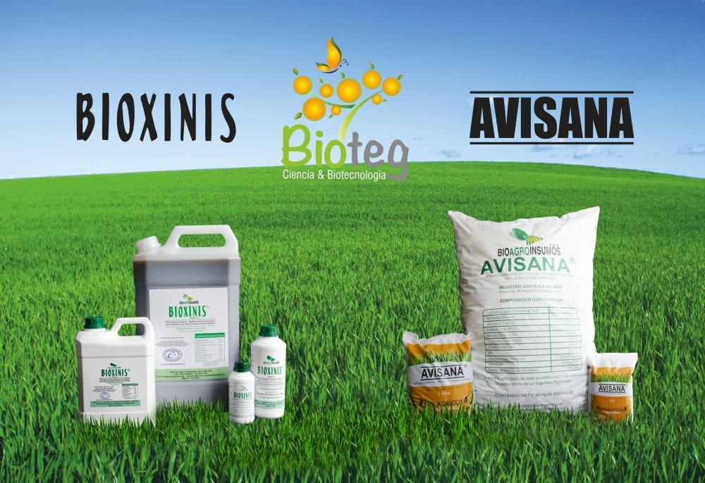 Comprar Avisana Biofertilizante Orgánico Solido.