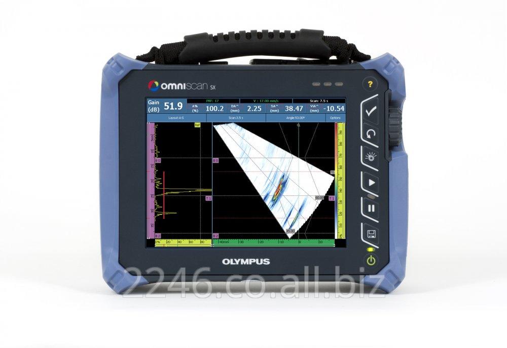 Comprar Detector De Defectos OmniScanSX