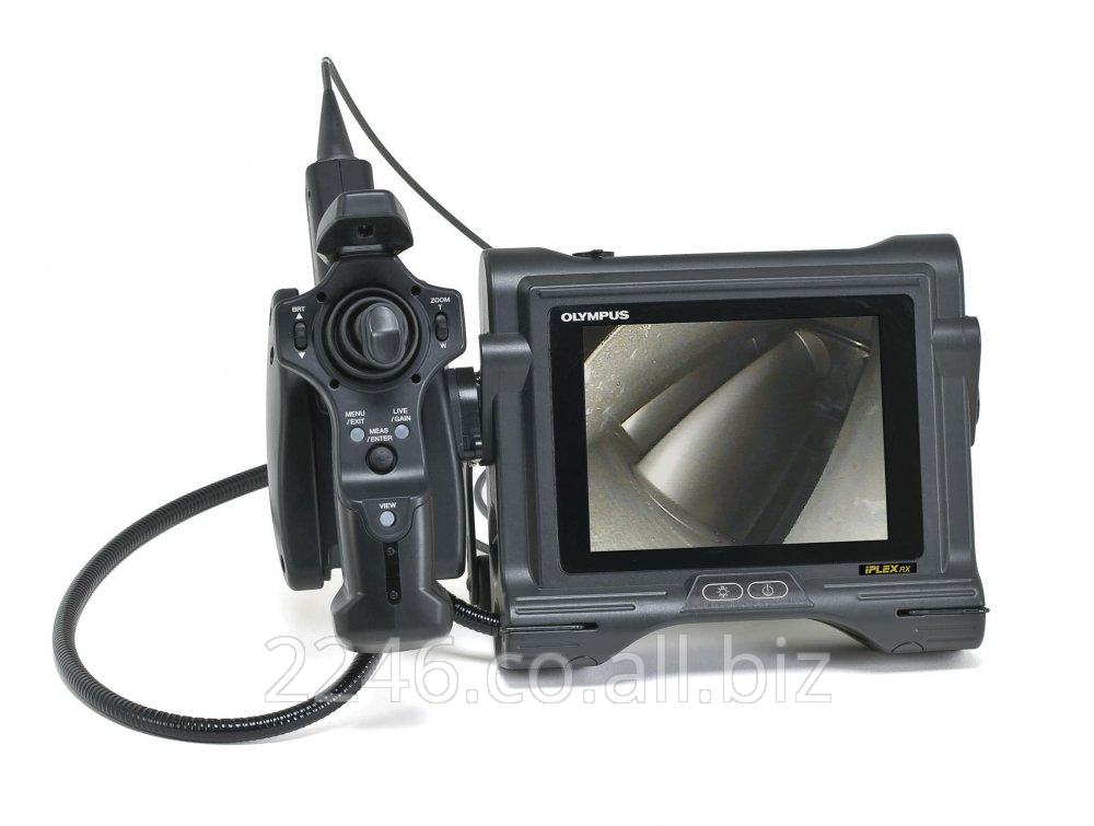Comprar Videoscopio Iplex RX