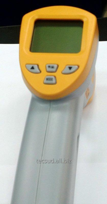Comprar Termómetro infrarojo TI120