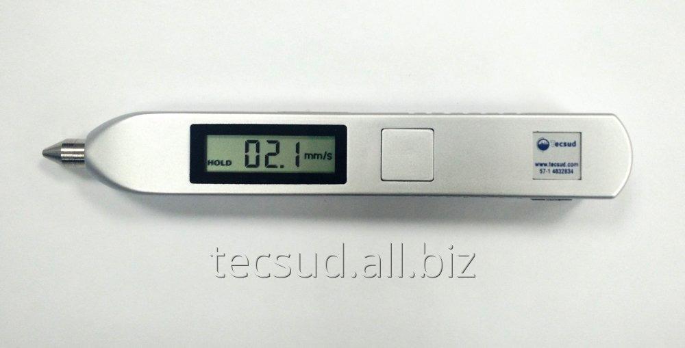 Comprar Vibrómetro TV200