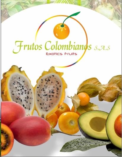 Comprar Frutas exoticas