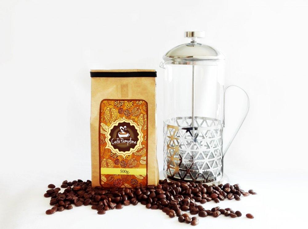 Comprar Café Pamplona: Café Tostado, en grano o molido