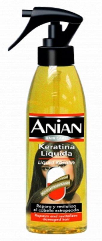 Comprar Keratina liquida Anian 250 ML