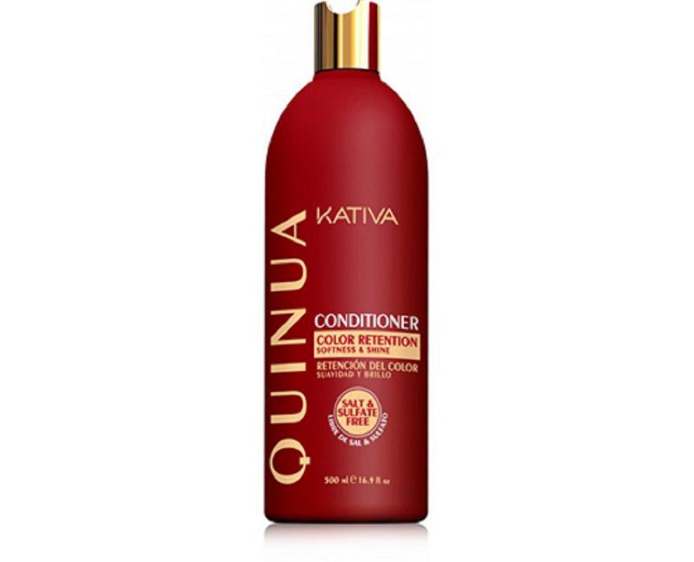 Comprar Acondicionador Sin Sal Kativa Natural Quinua 500 ML