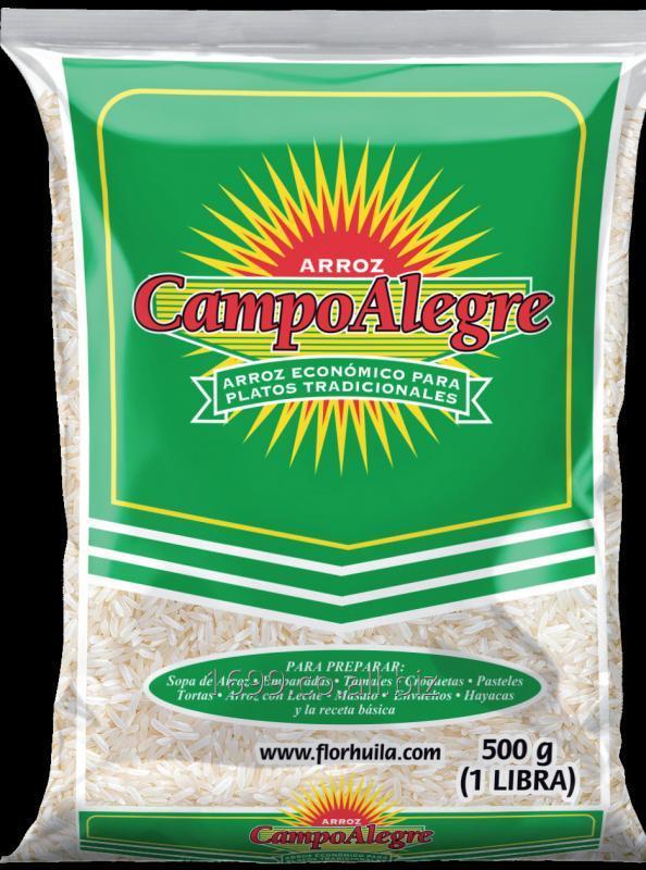 Comprar Arroz Campoalegre
