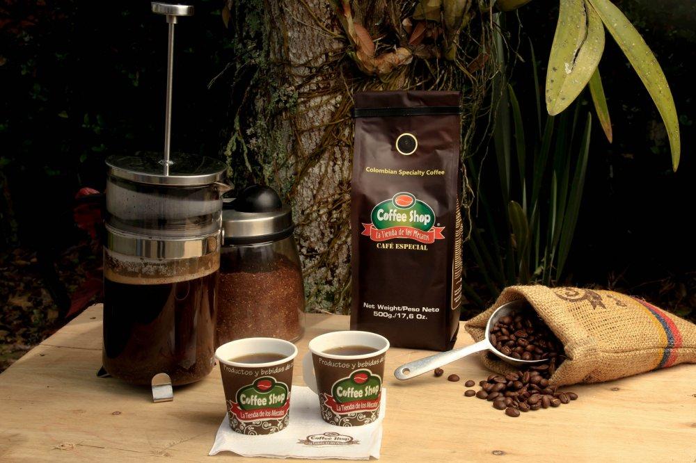 Comprar Cafe Especial Coffee Shop La Tienda de los Mecatos
