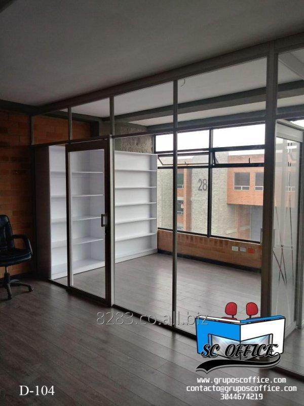 Comprar Diseño, construccion ,Reubicacion,de oficinas en Bogota