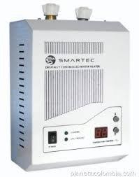 Comprar Calentadores Smartec servicio tecnico especialziado