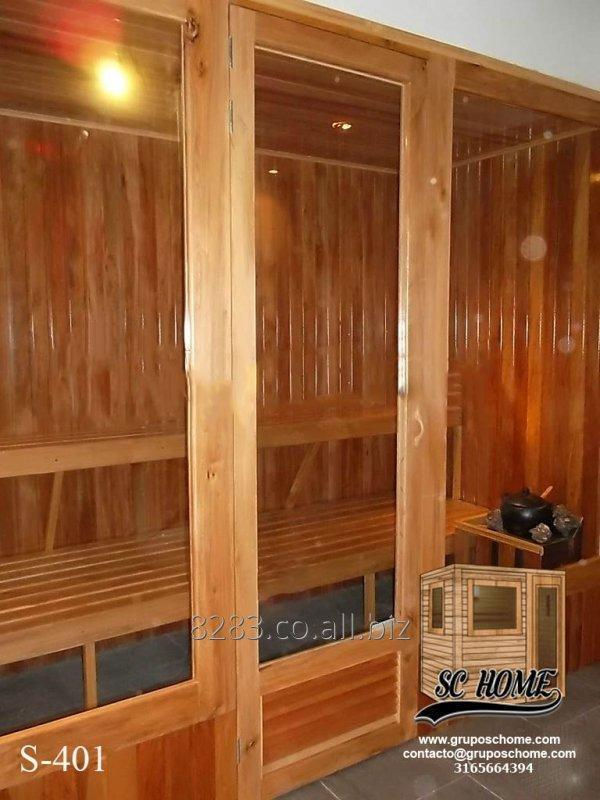 Comprar Fabrica de Saunas
