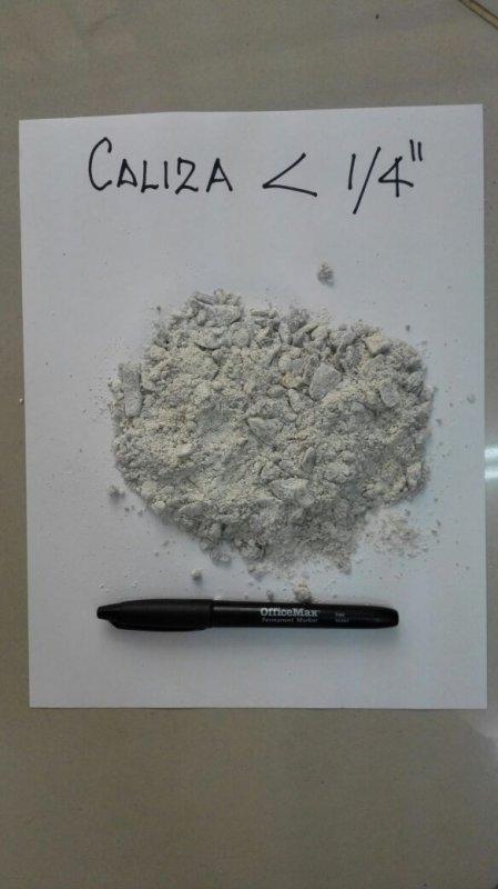 Comprar Carbonato de calcio y Cales agricolas