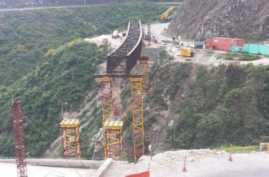 Comprar Puente Vehicular Vía Sardinata - Ocaña