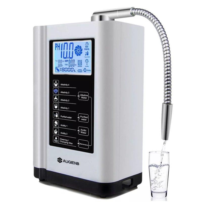 Comprar Filtro agua DELUX digital