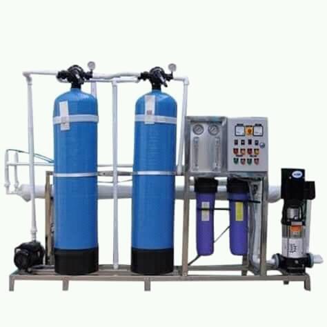 Comprar Filtros de presión para tratamiento de agua 15 GPM