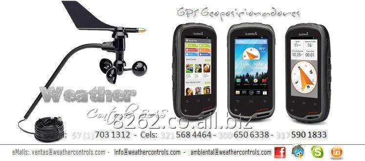 Comprar Dispositivos GPS