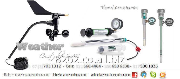 Comprar Tensiómetros Irrometer para Suelos
