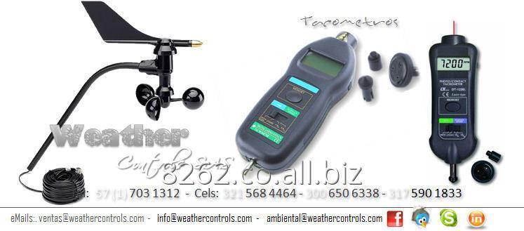 Comprar Tacómetros Laser / Contacto