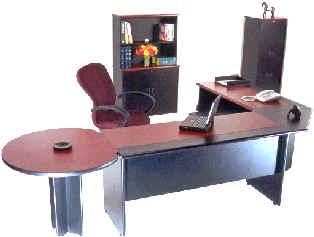 Comprar Muebles Línea Gerencial