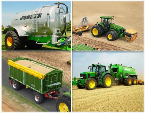 Comprar Maquinaria agricola