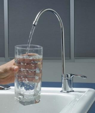 Comprar Purificador de agua