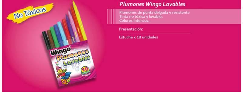 Comprar Plumones