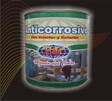 Comprar Pintura anticorrosiva Anticorrosivo