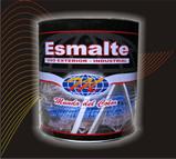 Comprar Esmalte sintético Tipo 1 - INDUSTRIAL