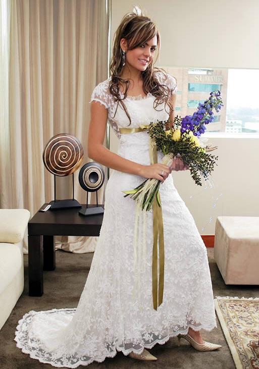 Vestido De Novias Comprar Precio Fotos