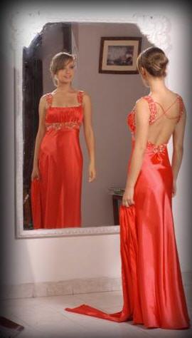Alquiler de vestidos de fiesta pereira