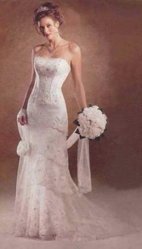 Vestidos de novia nuevos en colombia