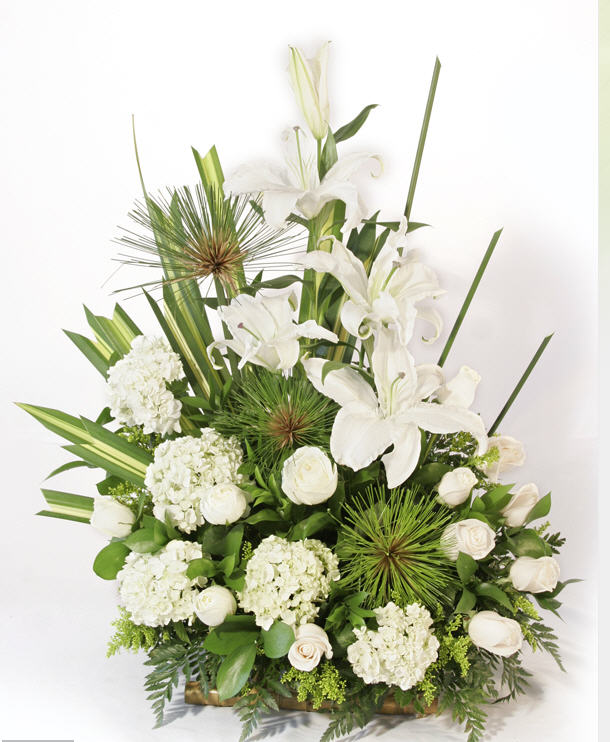 Comprar Cestas con flores