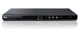 Comprar DVD Player LG