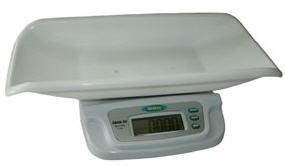 Comprar Balanza electrónica pesa bebés