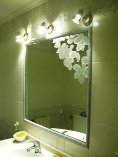espejos de bao
