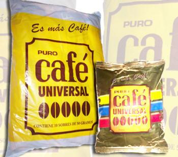 Comprar Café puro