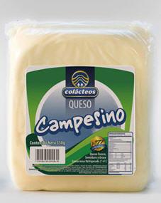 "Comprar Queso ""Campesino"""